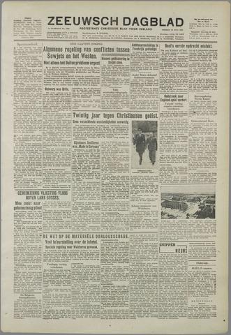 Zeeuwsch Dagblad 1948-07-23