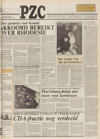 Provinciale Zeeuwse Courant 1979-12-06