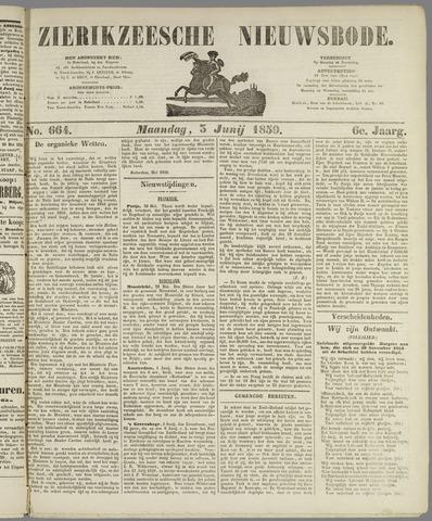 Zierikzeesche Nieuwsbode 1850-06-03
