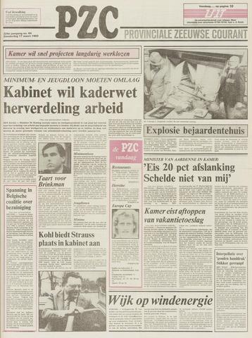 Provinciale Zeeuwse Courant 1983-03-17