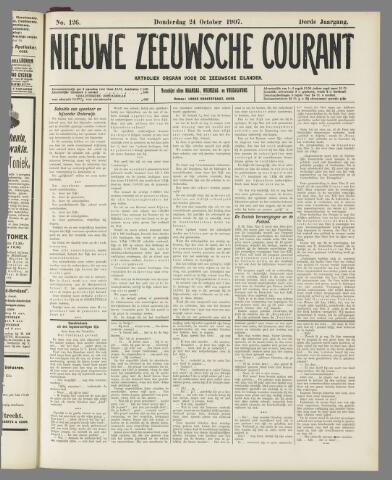 Nieuwe Zeeuwsche Courant 1907-10-24