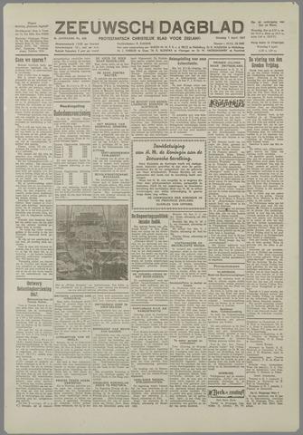 Zeeuwsch Dagblad 1947-04-01