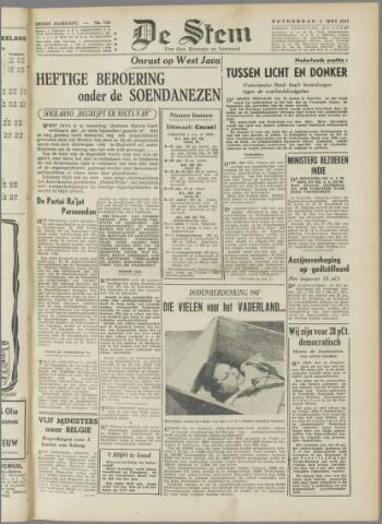 de Stem 1947-05-01