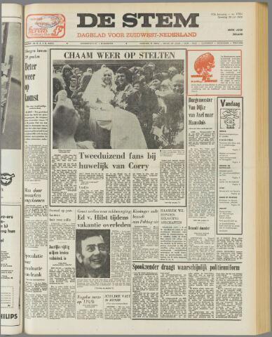 de Stem 1973-07-28
