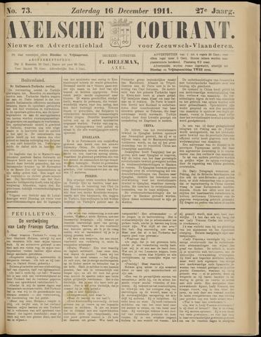 Axelsche Courant 1911-12-16