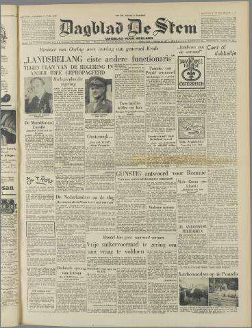 de Stem 1951-03-08