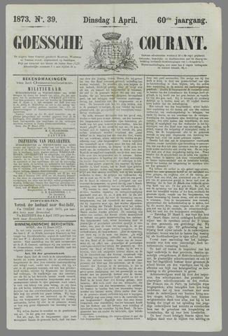 Goessche Courant 1873-04-01