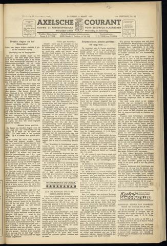 Axelsche Courant 1950-03-04