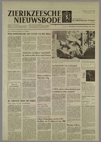 Zierikzeesche Nieuwsbode 1965-06-22