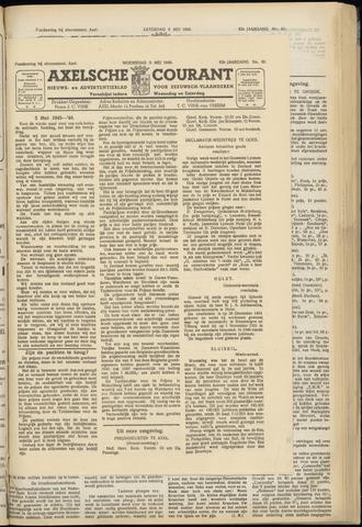 Axelsche Courant 1948-05-05