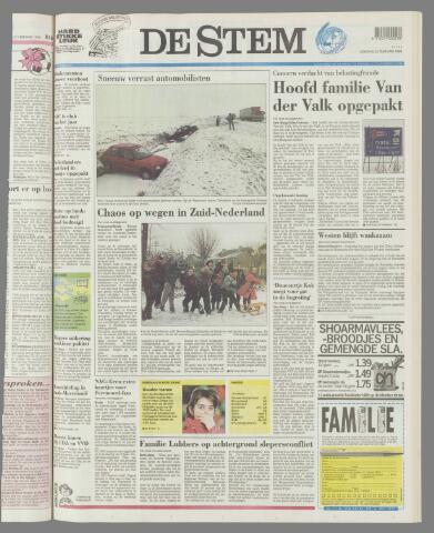 de Stem 1994-02-22