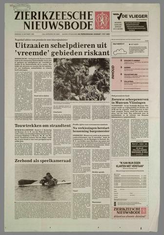 Zierikzeesche Nieuwsbode 1996-10-15