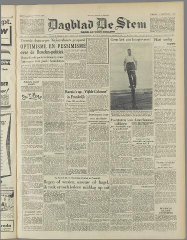 de Stem 1950-09-08