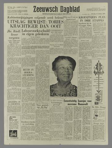Zeeuwsch Dagblad 1959-10-10