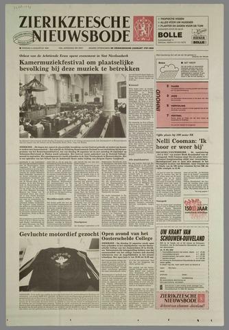 Zierikzeesche Nieuwsbode 1994-08-09