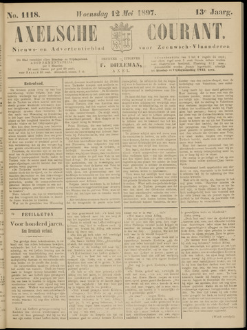 Axelsche Courant 1897-05-12