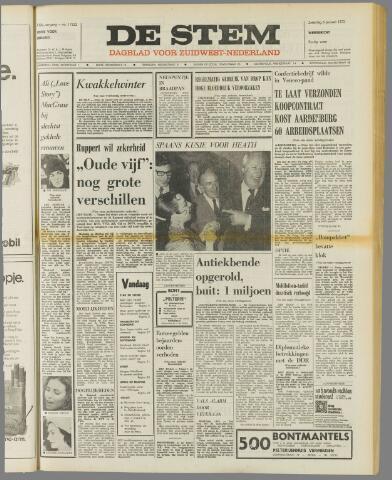 de Stem 1973-01-06