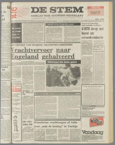 de Stem 1979-01-16