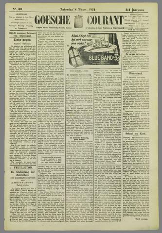 Goessche Courant 1924-03-08