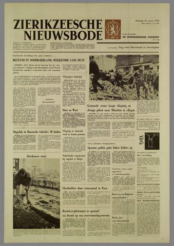 Zierikzeesche Nieuwsbode 1972-03-13