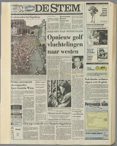 de Stem 1989-10-02