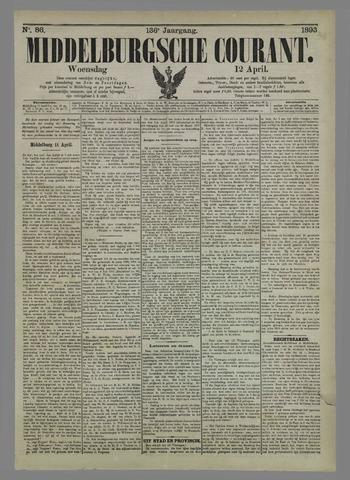 Middelburgsche Courant 1893-04-12
