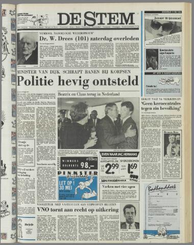 de Stem 1988-05-19