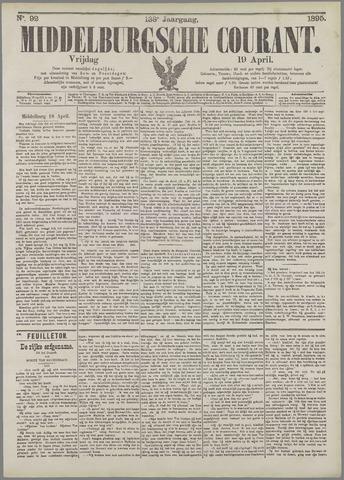 Middelburgsche Courant 1895-04-19