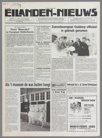 Eilanden-nieuws. Christelijk streekblad op gereformeerde grondslag 1990-06-26