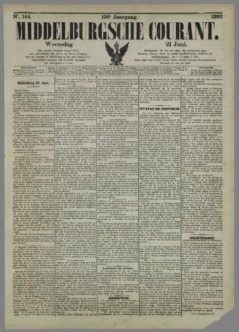 Middelburgsche Courant 1893-06-21