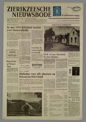 Zierikzeesche Nieuwsbode 1975-08-22