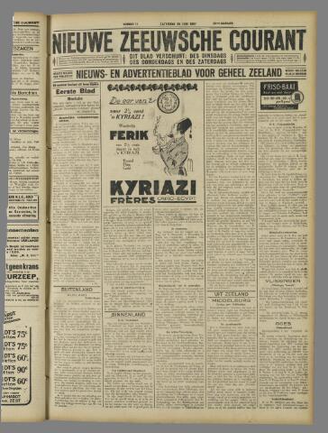 Nieuwe Zeeuwsche Courant 1927-06-25