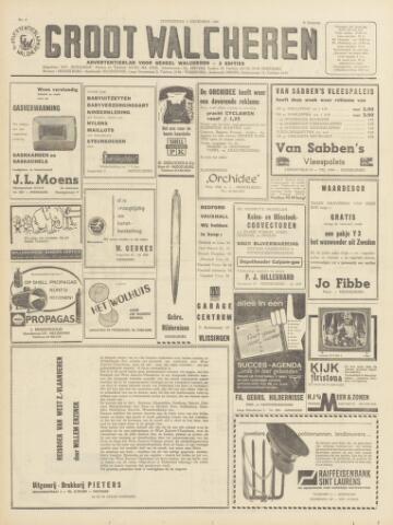 Groot Walcheren 1965-12-09