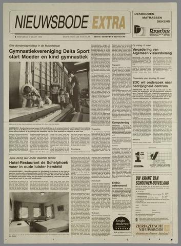 Zierikzeesche Nieuwsbode 1993-03-03