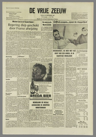 de Vrije Zeeuw 1967-12-22