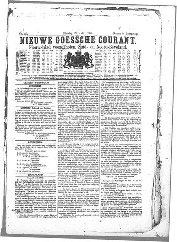 Nieuwe Goessche Courant 1878-07-23