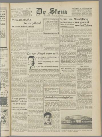 de Stem 1946-08-21