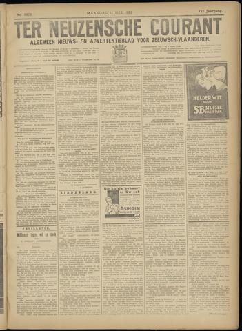 Ter Neuzensche Courant. Algemeen Nieuws- en Advertentieblad voor Zeeuwsch-Vlaanderen / Neuzensche Courant ... (idem) / (Algemeen) nieuws en advertentieblad voor Zeeuwsch-Vlaanderen 1931-05-11