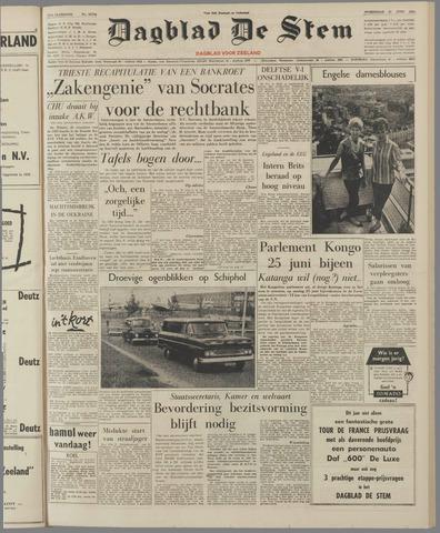 de Stem 1961-06-21
