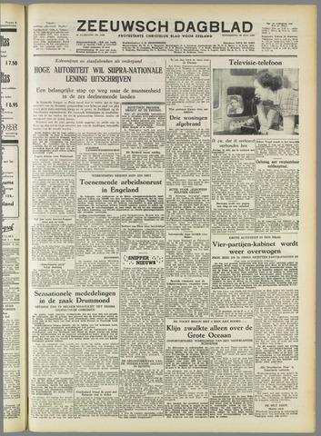 Zeeuwsch Dagblad 1952-08-28