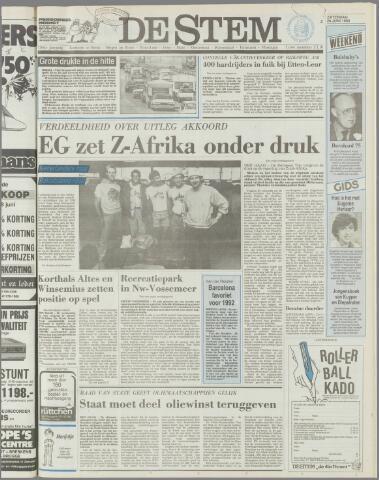de Stem 1986-06-28