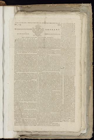Middelburgsche Courant 1800-10-21