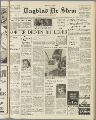 de Stem 1966-07-16