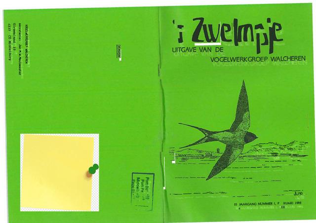 't Zwelmpje 1995-02-01
