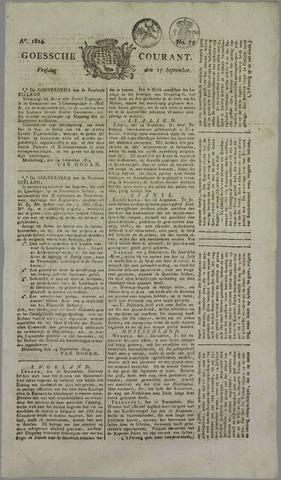 Goessche Courant 1824-09-17