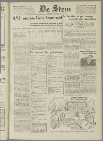 de Stem 1946-07-13