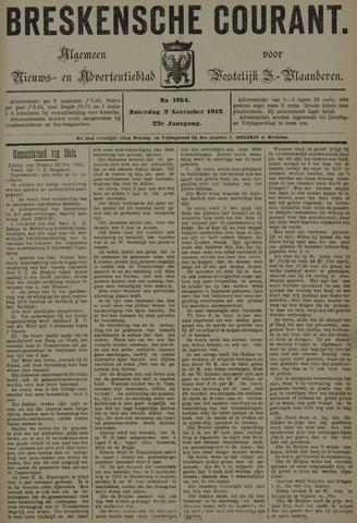 Breskensche Courant 1912-11-02