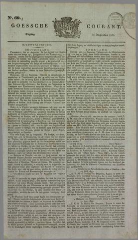 Goessche Courant 1833-08-30