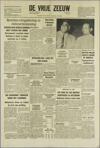 de Vrije Zeeuw 1969-03-24