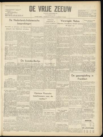de Vrije Zeeuw 1955-12-09